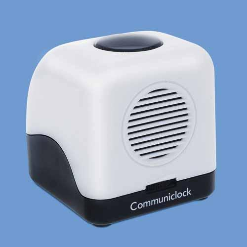 picture of Communiclock talking clock with calendar
